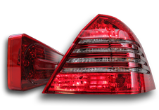 Tuning Tail Lights