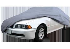 Покривала за автомобили