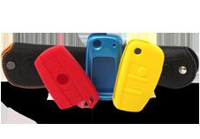 Калъфчета за ключове