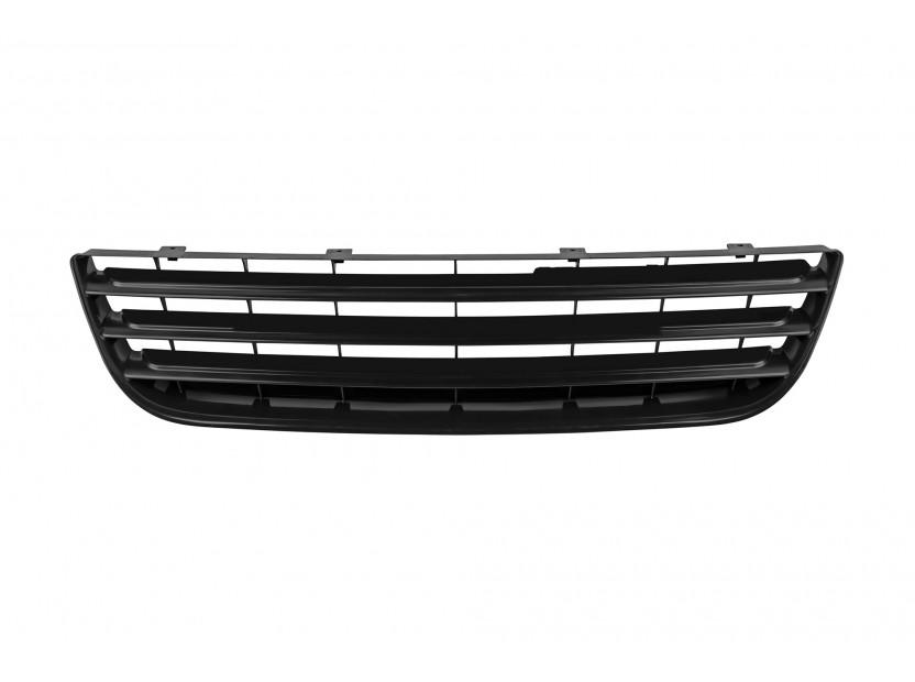 Черна решетка без емблема за VW Polo 2005-2009