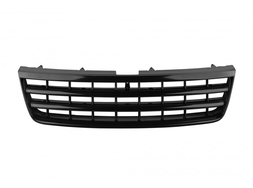 Черна решетка без емблема за VW Touareg 2002-2006