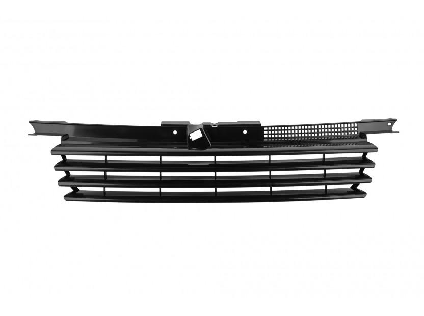 Черна решетка без емблема за VW Bora 1998-2005