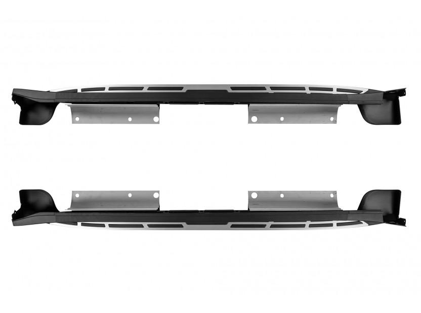 Степенки за джип Hyundai Tucson след 2015 година