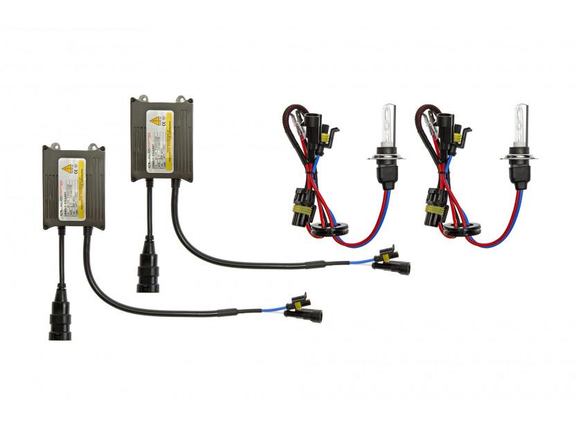 Ксенон система CANBUS H7 6000K 12V/35W 2