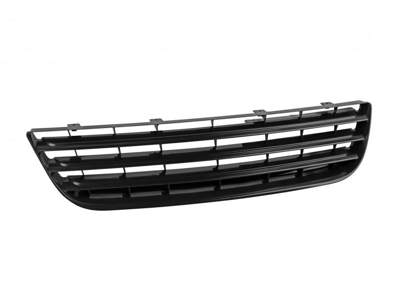 Черна решетка без емблема за VW Polo 2005-2009 2