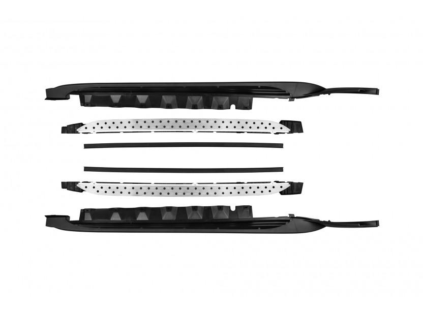 Степенки за джип BMW X3 E83 2003-2009 3