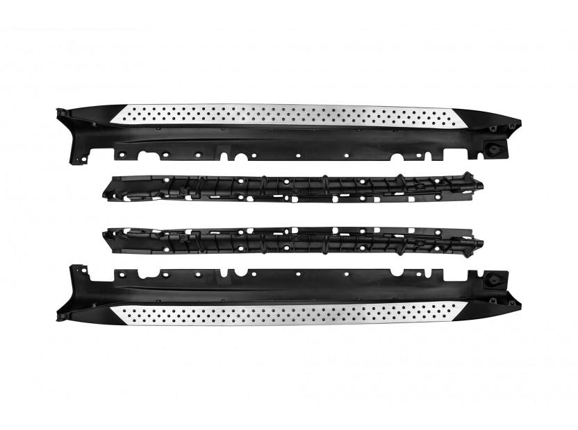 Степенки за джип BMW X5 E70 2007-2013 3