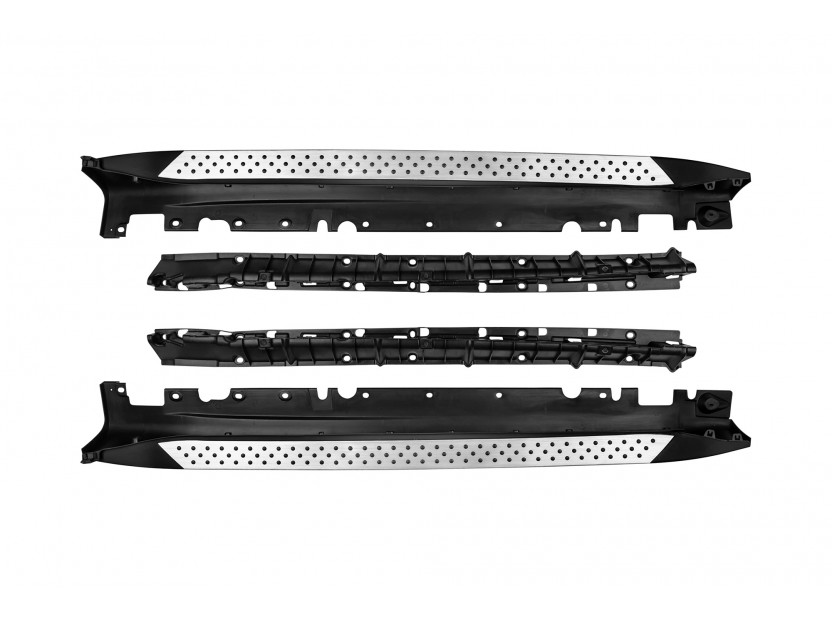 Степенки за джип BMW X5 E70 2007-2013