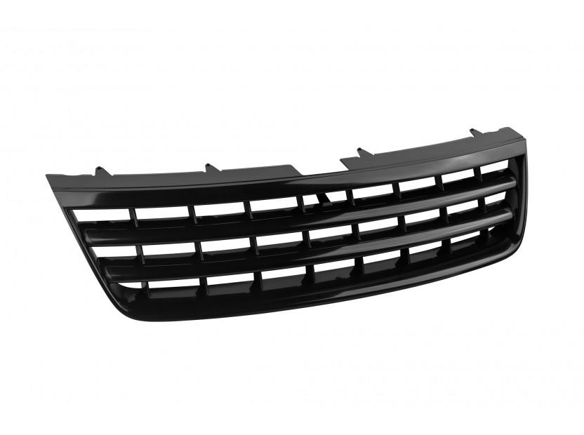Черна решетка без емблема за VW Touareg 2002-2006 2