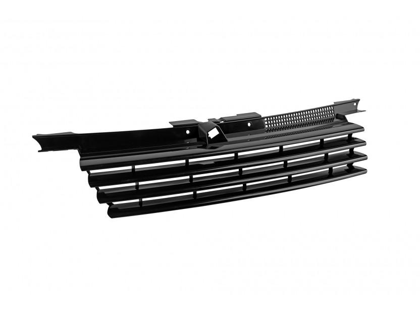 Черна решетка без емблема за VW Bora 1998-2005 2