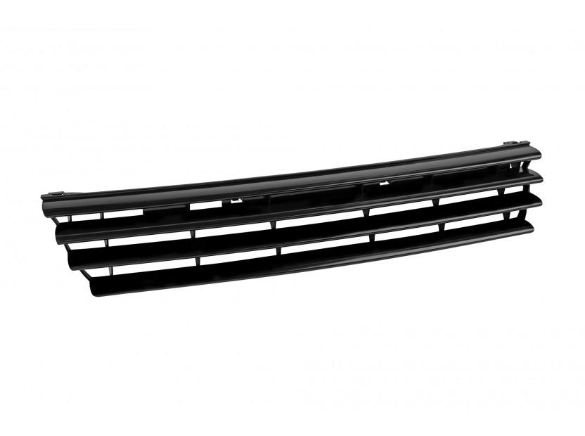 Черна решетка без емблема за VW Passat B4 1993-1997 2