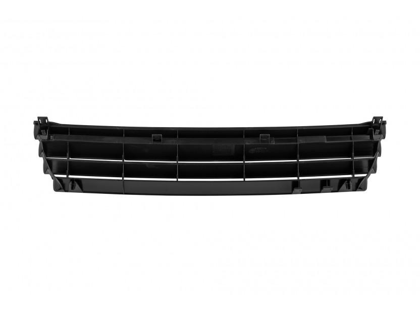 Черна решетка без емблема за VW Passat B4 1993-1997 3