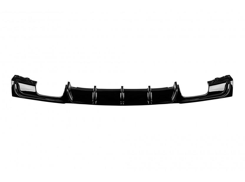 M3 Performance добавки с накрайници и дуфузьор за BMW серия 3 F30,F31 2011-2019 6