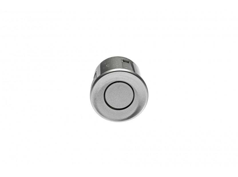 Парктроник система с LED дисплей тип огледало за обратно виждане с 6 сиви датчика 3
