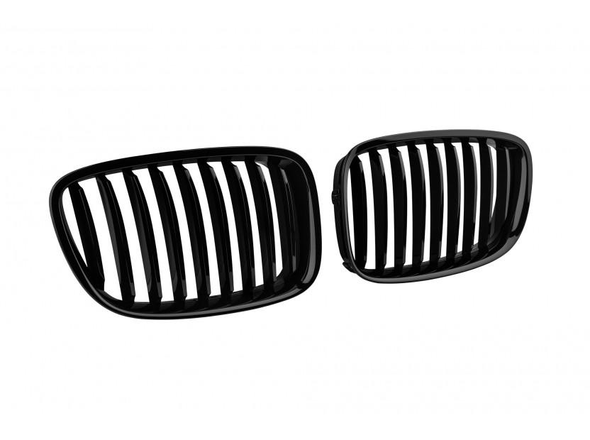 Бъбреци черен лак за BMW серия 5 GT F07 2009-2013 2