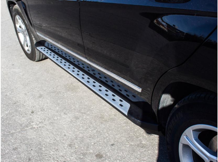 Степенки за джип Mercedes GLK X204 2008-2015 5