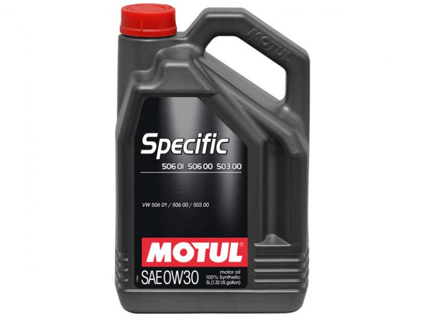 MOTUL SPECIFIC 506.01 506.00 5L
