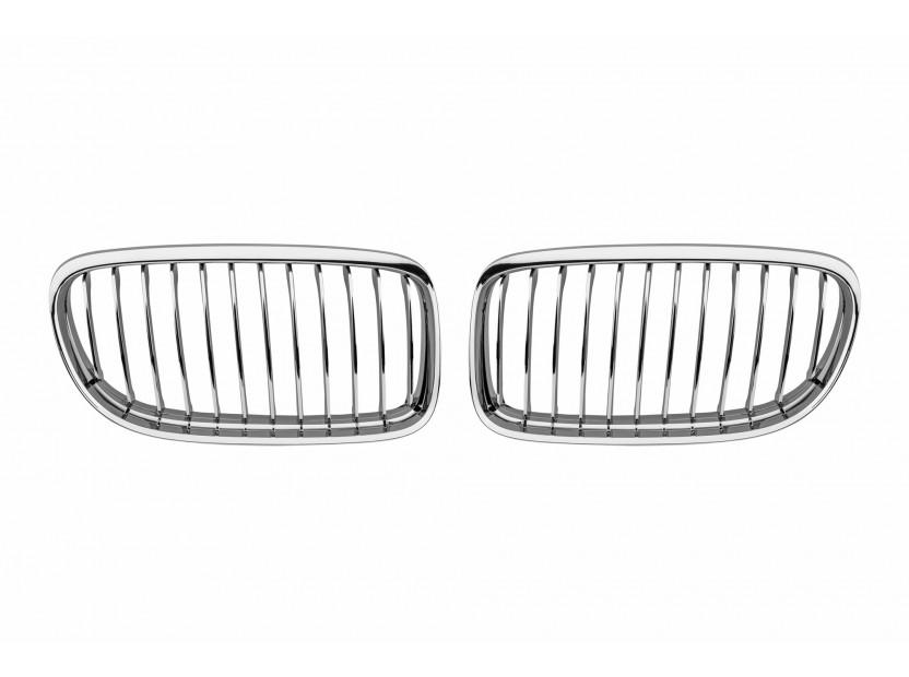 Бъбреци хром за BMW серия 3 E90 седан/E91 комби 2008-2012
