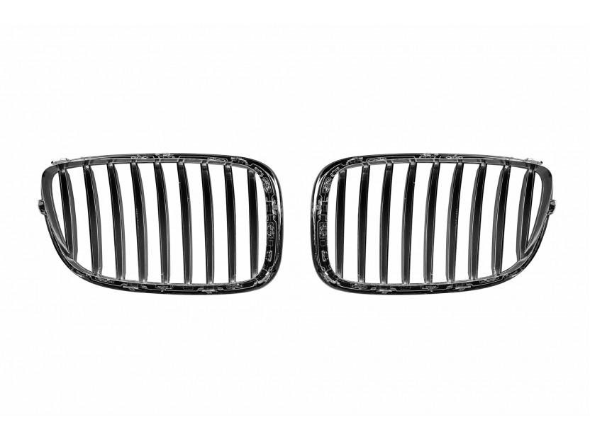 Бъбреци хром за BMW серия 5 GT F07 2009-2013 3
