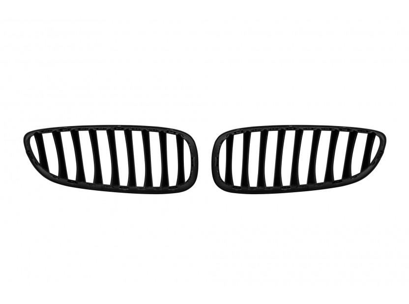 Бъбреци черен мат за BMW Z4 E89 2009-2016 3