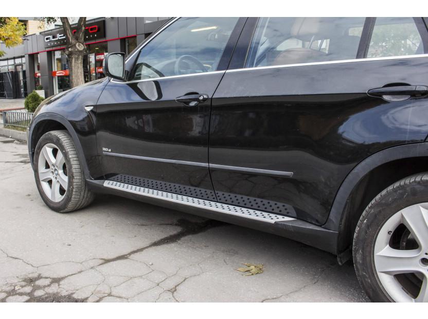 Степенки за джип BMW X5 E70 2007-2013 5