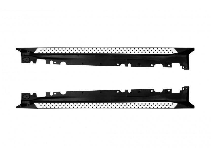 Степенки за джип BMW X6 E71 2008-2014 3