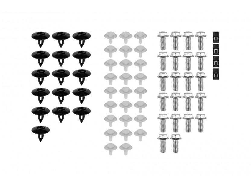 Степенки за джип BMW X6 E71 2008-2014 5