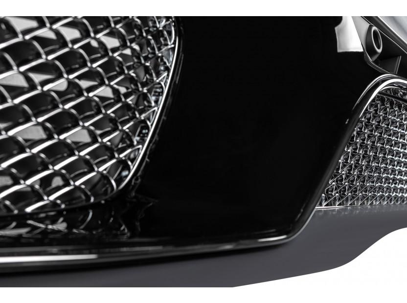 AMG пакет тип S65 за Mercedes S класа W222 след 2017 година дълга база 16
