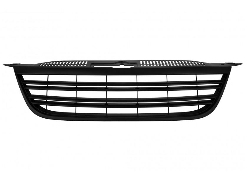 Черна решетка без емблема за VW Tiguan 2007-2010