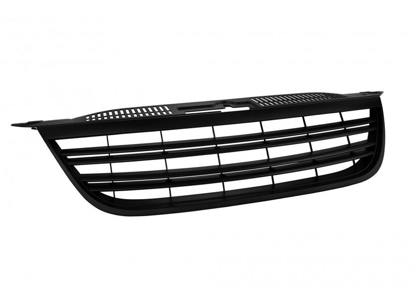 Черна решетка без емблема за VW Tiguan 2007-2010 2