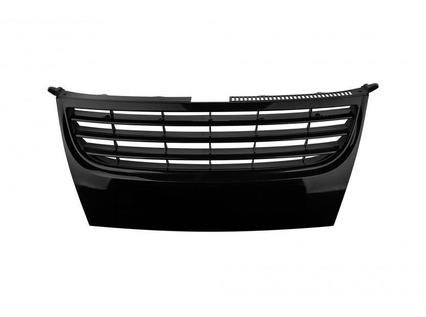 Черна решетка без емблема за VW Touran 2006-2010