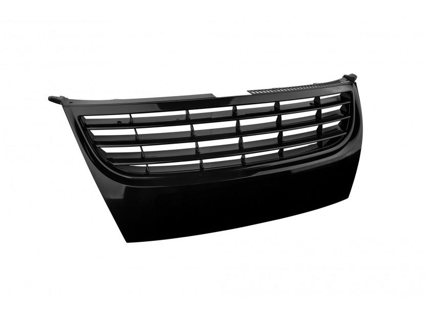 Черна решетка без емблема за VW Touran 2006-2010 2