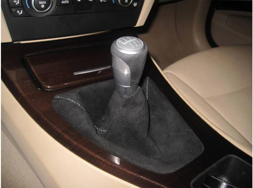 Топка за ръчна скоростна кутия Performance за BMW с 6 скорости 5