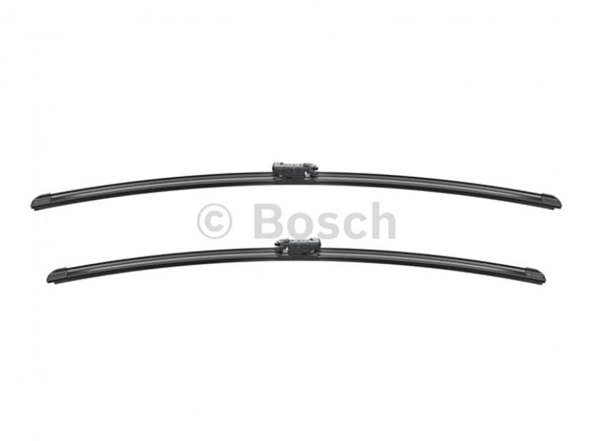 Комплект автомобилни чистачки BOSCH Aerotwin A 010 S 750мм + 700мм 2