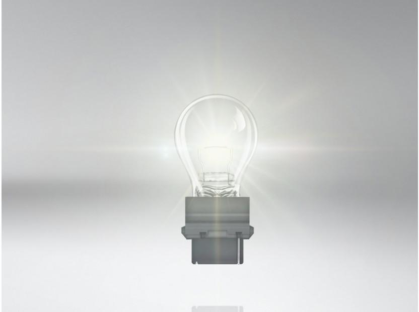 Халогенна крушка Osram P27W Original 12V, 27W, W2.5X16d, 1 брой 2