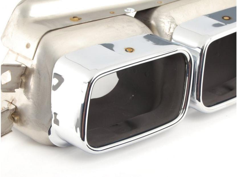 Десен накрайник тип 760 за BMW серия 7 F01/F02/F04 2008-2015 3