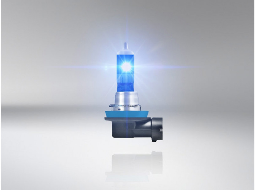Комплект 2 броя халогенни крушки Osram H11 Cool Blue Boost 12V, 80W, PGJ19-2 2