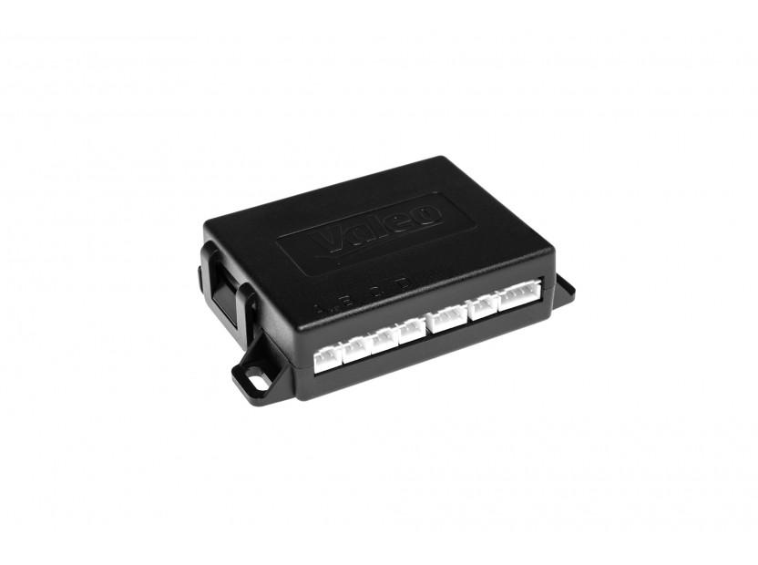 Парктроник система Valeo Beep&Park™ с индикационен дисплей с 4 черни датчика 5