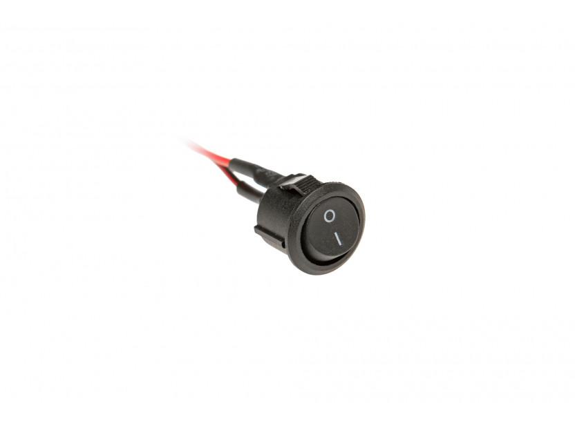 Парктроник система Valeo Beep&Park™ с дисплей с 8 черни датчика 7