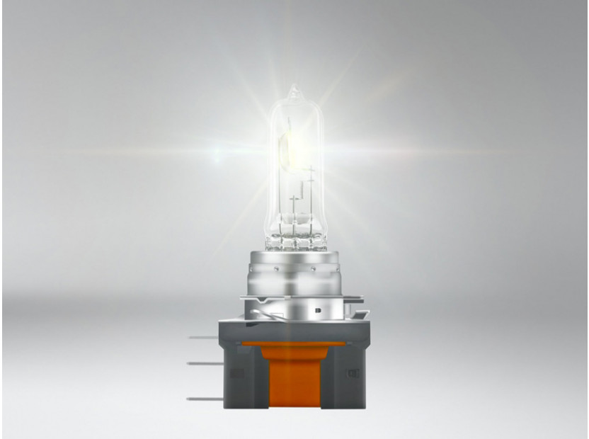 Халогенна крушка Osram H15 Original 12V, 55/15W, PGJ23t-1, 1 брой 2