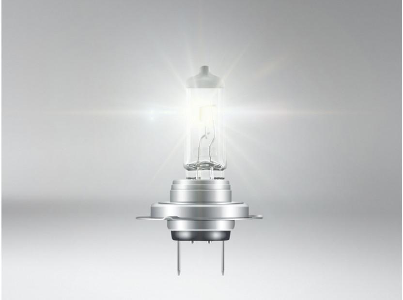 Халогенна крушка Osram H7 Original 12V, 55W, PX26d, 1 брой 2