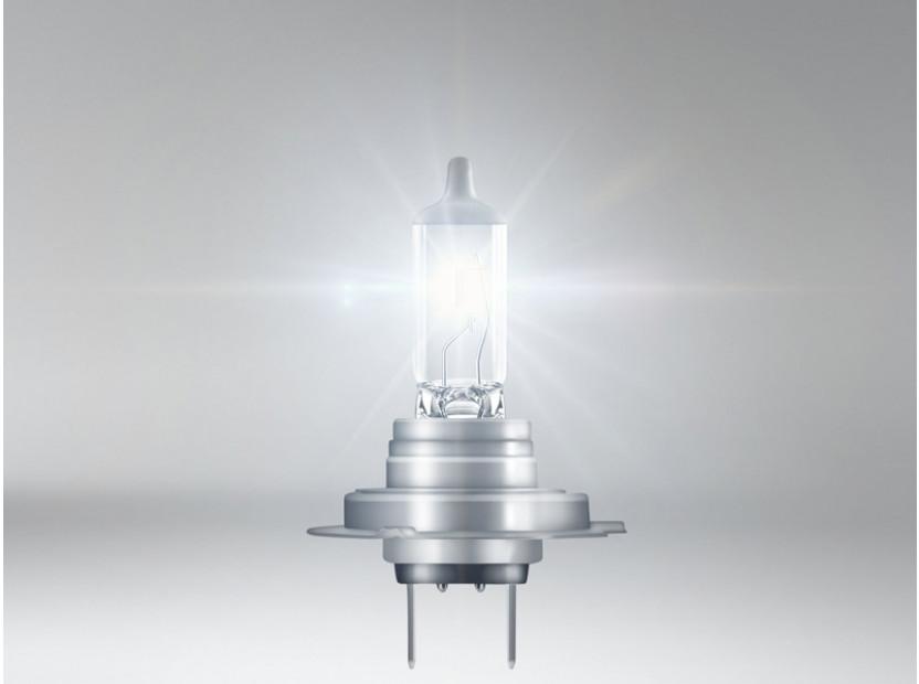 Халогенна крушка Osram H7 Original 24V, 70W, PX26d, 1 брой 2