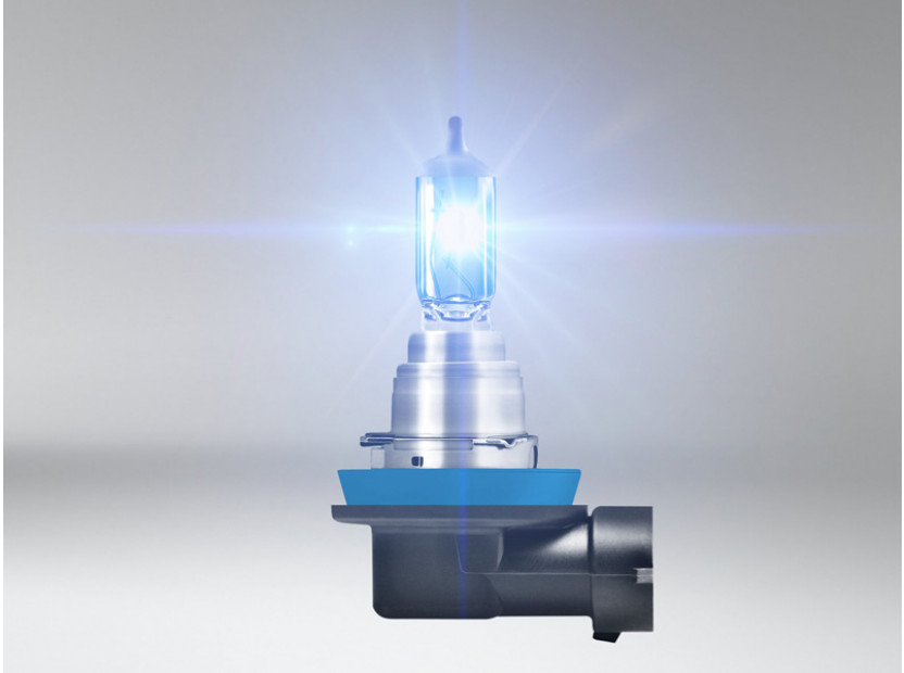 Комплект 2 броя халогенни крушки Osram H16 Cool Blue Intense 12V, 19W, PGJ19-3 2