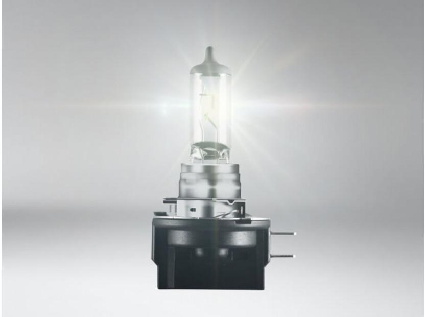 Халогенна крушка Osram H11B Original 12V, 55W, PGJ19-2, 1 брой 6