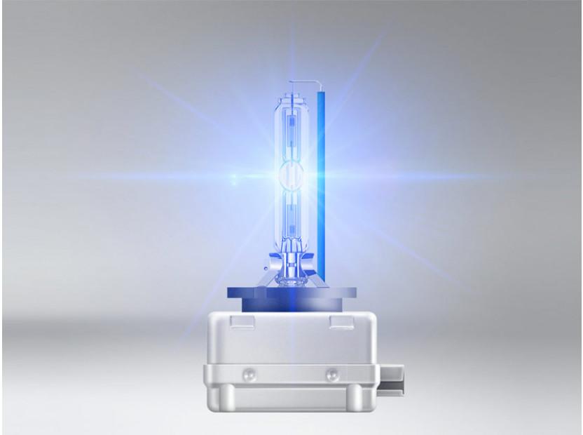 Ксенонова лампа Osram D1S Cool Blue Intense 85V, 35W, PK32d-2 1бр. 2