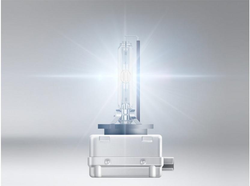 Ксенонова лампа Osram D1S Night Breaker Unlimited 85V, 35W, PK32d-2 1бр. 2