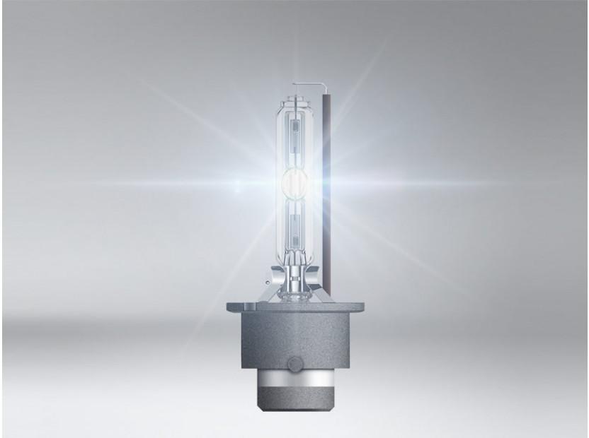 Ксенонова лампа Osram D2S Xenarc Original 85V, 35W, P32d-2 1бр. 2