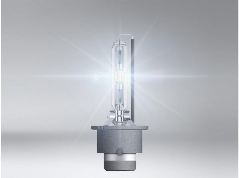Комплект 2 броя ксенонови лампи Osram D2S Ultra Life 85V, 35W, PK32d-2 2
