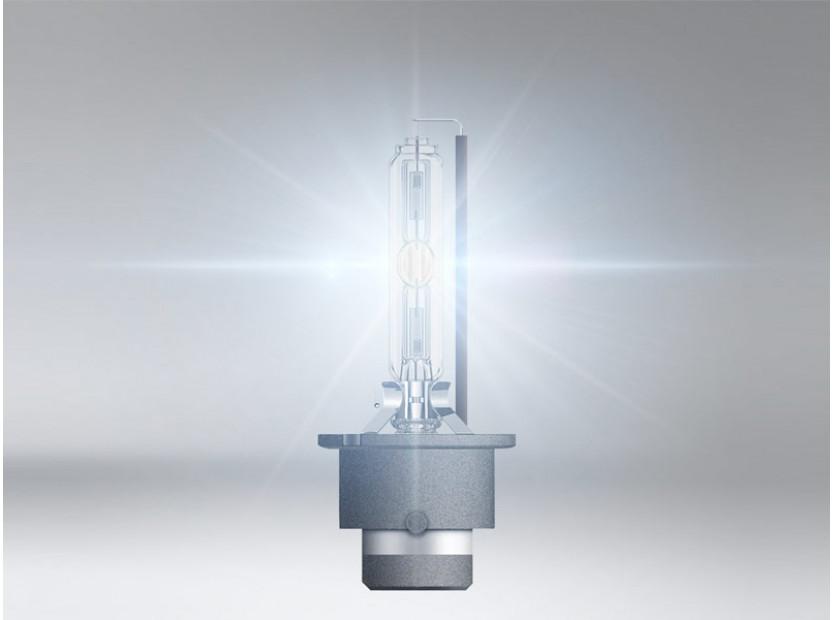 Комплект 2 броя ксенонови лампи Osram D2S Night Breaker Unlimited 85V, 35W, P32d-2 2