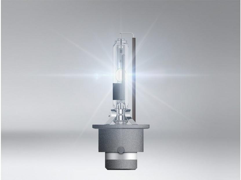 Ксенонова лампа Osram D2R Xenarc Original 85V, 35W, P32d-3 1бр. 2